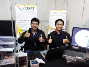 ทูนาเบิลนำ Compitak ร่วมกับสมาคม CIPAT ในงานผนึกกำลังดิจิทัลไทย ก้าวไกลระดับโลก